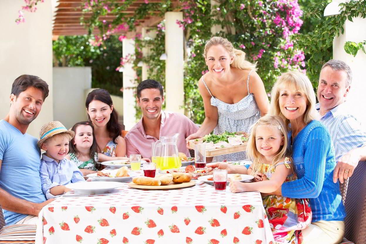 fiestas para familias en Madrid con Celébralo